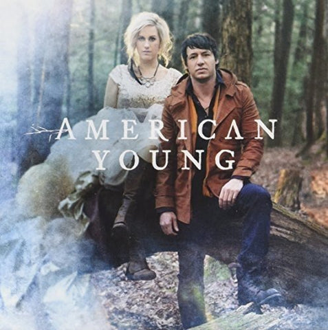 American Young - American Young Audio CD