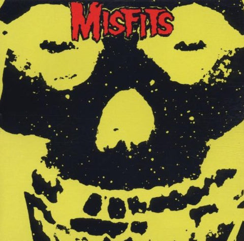Misfits - Collection Audio CD