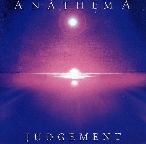 Anathema - Judgement Audio CD