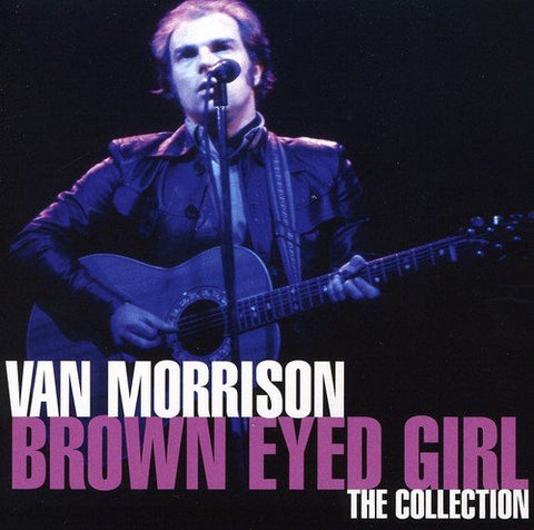 VAN MORRISON - The Collection Audio CD