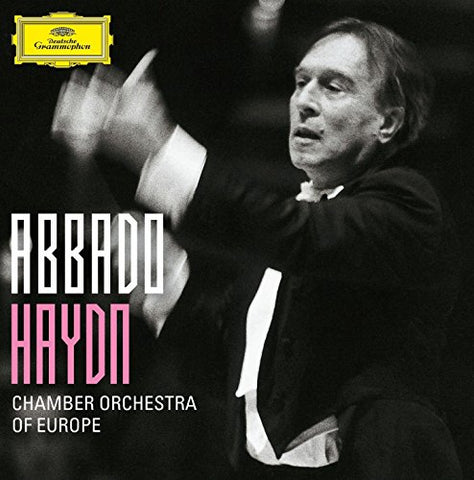 Claudio Abbado - Haydn Audio CD