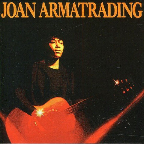 Joan Armatrading - Joan Armatrading Audio CD