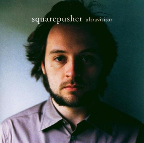 Squarepusher - Ultravisitor Audio CD