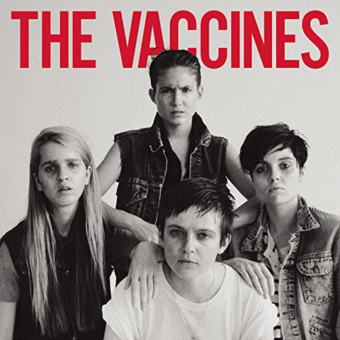 The Vaccines - Come Of Age Audio CD