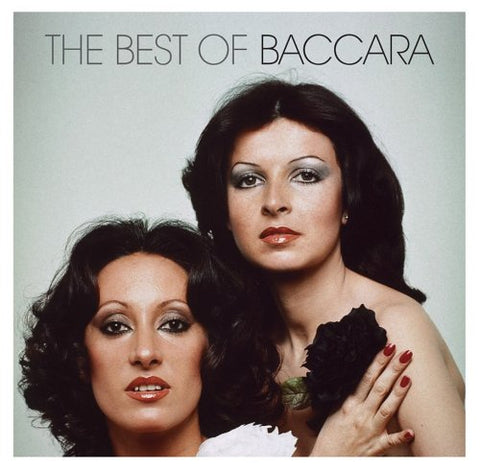 Baccara - The Best of Baccara Audio CD