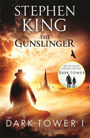 Stephen King - Dark Tower I: The Gunslinger