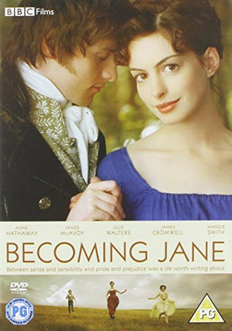Becoming Jane [DVD] [2007] DVD