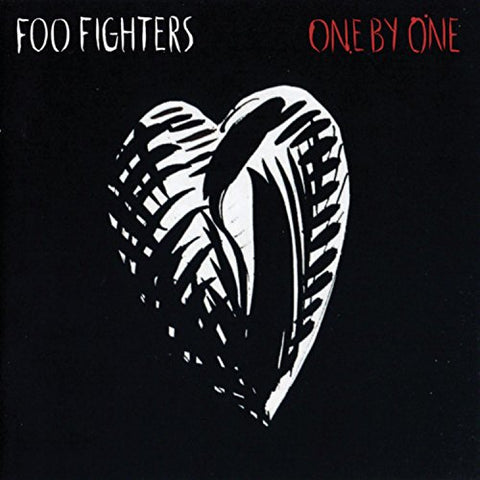 Foo Fighters - One By One Audio CD