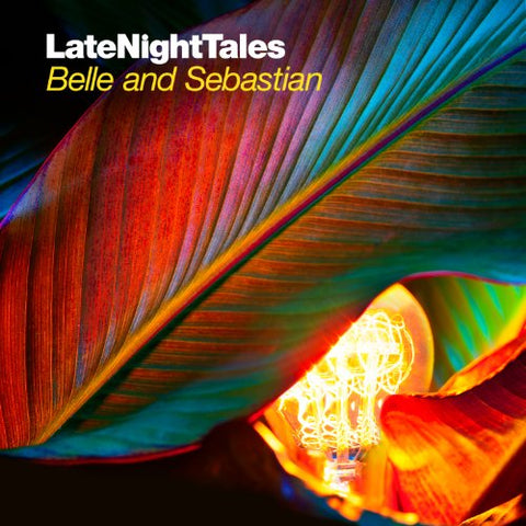 Belle and Sebastian - LateNightTales: Belle And Sebastian, Volume 2 Audio CD