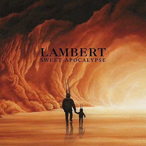 Lambert - Sweet Apocalypse Audio CD