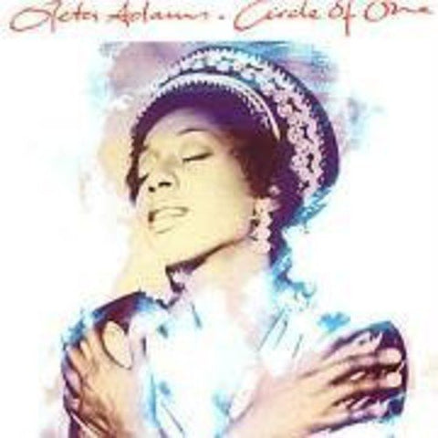 Oleta Adams - Circle Of One Audio CD