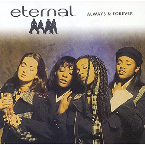 Eternal - Always and Forever Audio CD