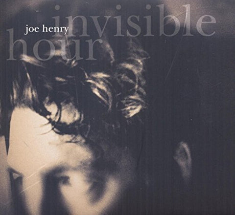 Joe Henry - Invisible Hour Audio CD