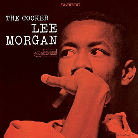 Lee Morgan - The Cooker Released On  Audio CD