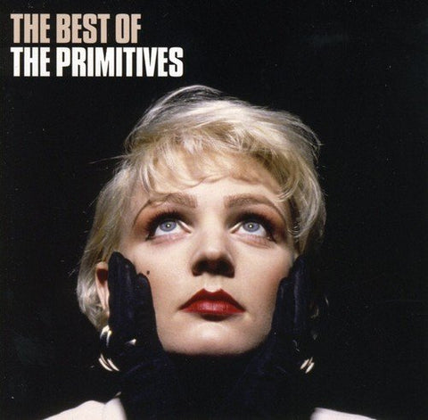 The Primitives - Best Of Audio CD