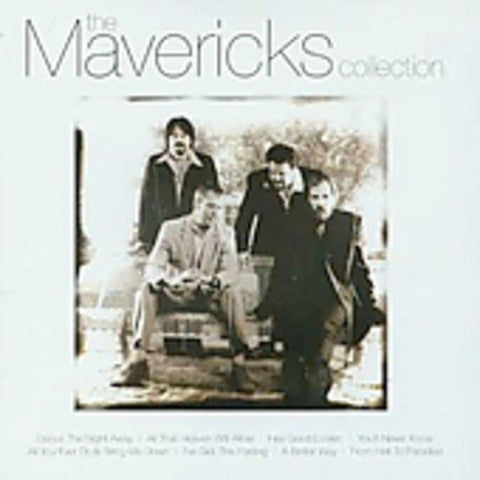 The Mavericks - The Collection Audio CD