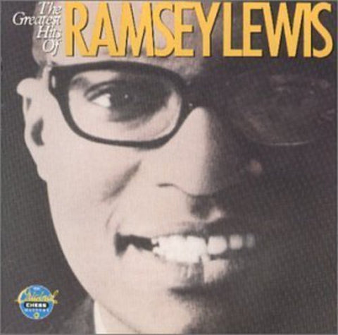 Ramsey Lewis Trio - The Greatest Hits Of Ramsey Lewis Audio CD