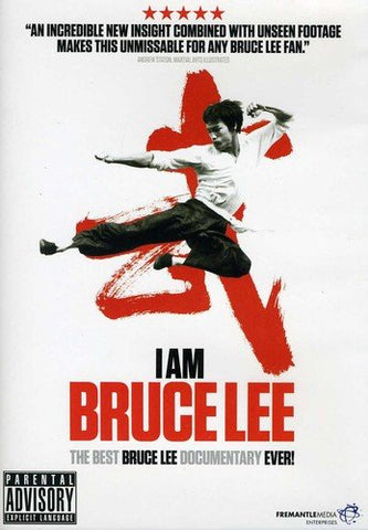 I am Bruce Lee [DVD]