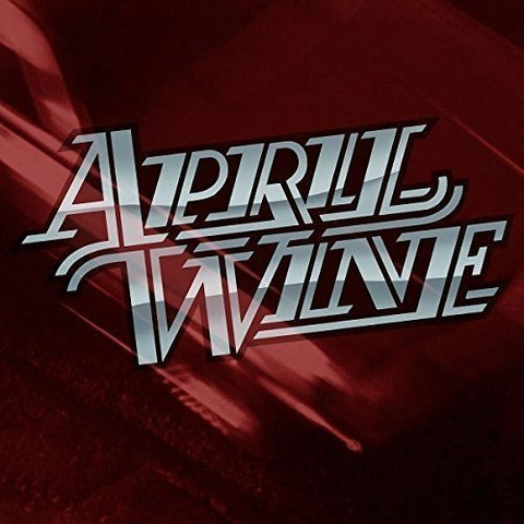 April Wine - April Wine - Box Set (6 CD)