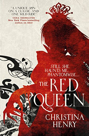 Christina Henry - The Red Queen