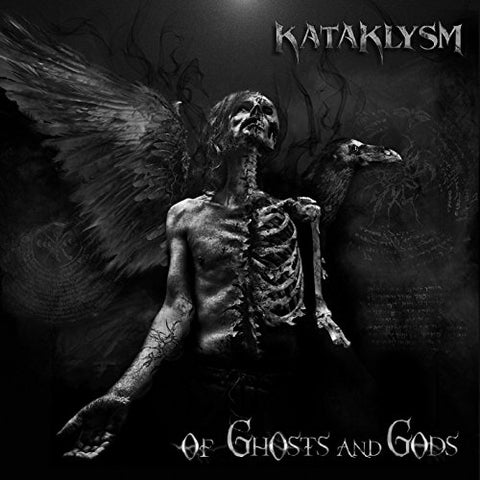 Kataklysm - Of Ghosts And Gods Audio CD
