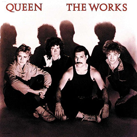 Queen - The Works (2011 Remaster) Audio CD