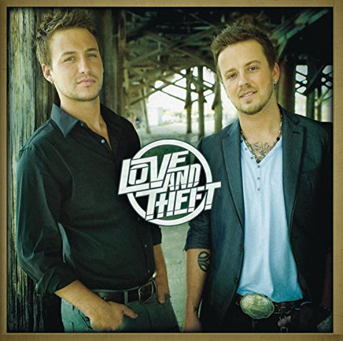 Love and Theft - Love And Theft Audio CD