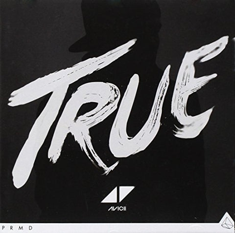 Avicii - True Audio CD
