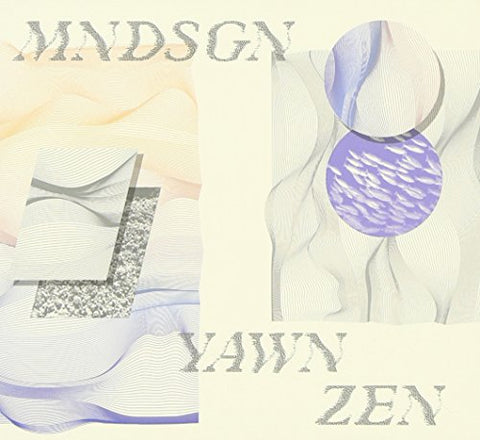 Mndsgn - Yawn Zen Audio CD