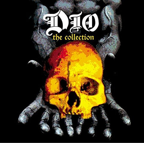 Dio - The Collection Audio CD