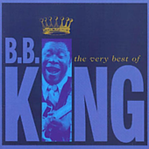 B.B. King - The Best Of Audio CD