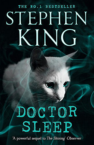 Stephen King - Doctor Sleep