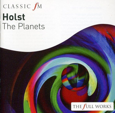 Charles Dutoit - Holst: Planets Audio CD