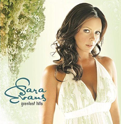 Sara Evans - Greatest Hits Audio CD