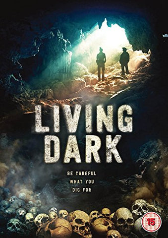 Living Dark [DVD]