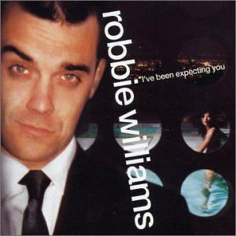 Robbie Williams - Ive Been Expecting You Audio CD