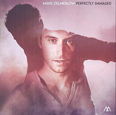 Mans Zelmerlow - Perfectly Damaged Audio CD