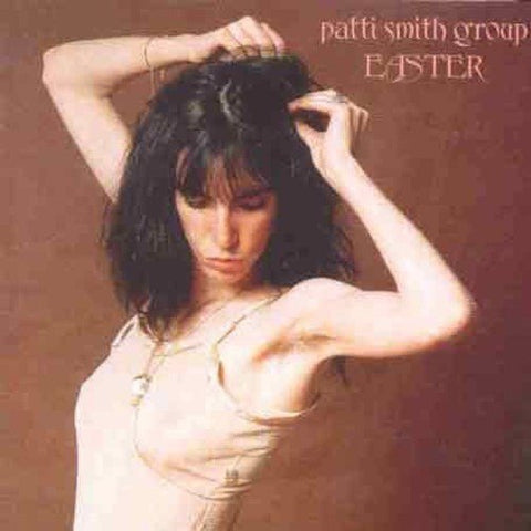 Patti Smith Group - Easter Audio CD