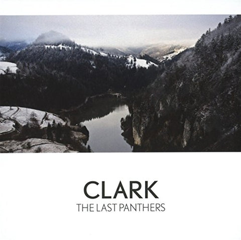 Clark - The Last Panthers Audio CD