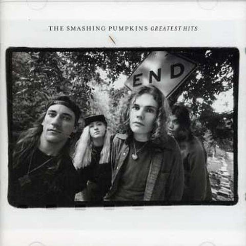 Smashing Pumpkins - Rotten Apples, Greatest Hits Audio CD