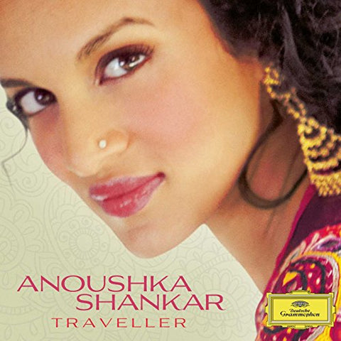Anoushka Shankar - Traveller Audio CD