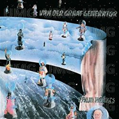 Van Der Graaf Generator - Pawn Hearts Audio CD