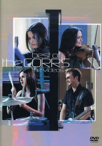 The Corrs: The Best Of The Corrs - The Videos [DVD] [2002]