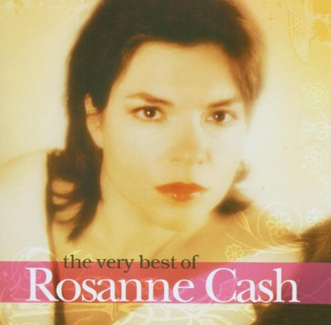 Rosanne Cash - The Very Best Of Audio CD