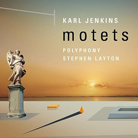 Polyphony - Karl Jenkins: Motets Audio CD