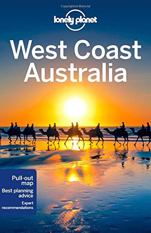 Lonely Planet - Lonely Planet West Coast Australia
