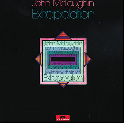 John McLaughlin - Extrapolation Audio CD