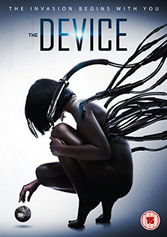 The Device [DVD]