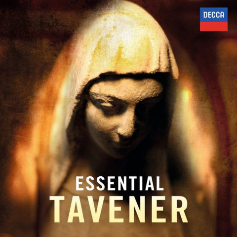 Essential Tavener Audio CD