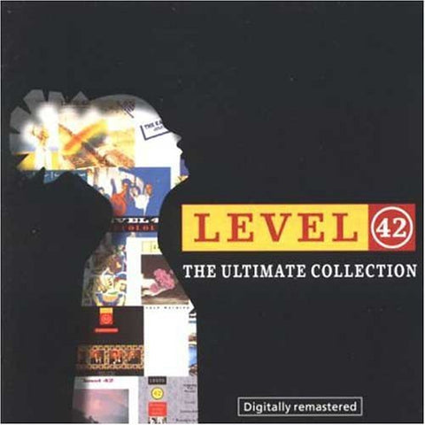 Level 42 - The Ultimate Collection Audio CD